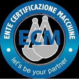 Dinamica automazioni industriali modena for Certificazione impianti
